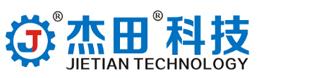 杰田logo